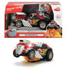 Racing - Vehicul Daredevil motorizat