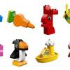 LEGO DUPLO, Creatii distractive 10865
