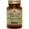 Chelated Copper 100tb (Cupru chelat)