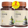 Ginseng 50mg 30cpr + 30cpr