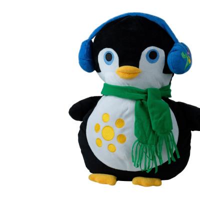 Pinguinul Magelan