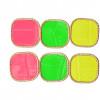 Cercei ALDO multicolori Valea320, din metal