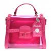 Poseta ALDO roz, Bobbidi-Boo670, din pvc