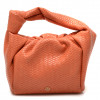 Poseta CALL IT SPRING portocalie, UNAU830, din piele ecologica