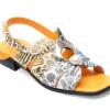 Sandale FLAVIA PASSINI multicolore, 824009, din piele naturala