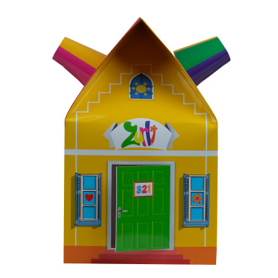 Cutie depozitare Căsuța Zurli
