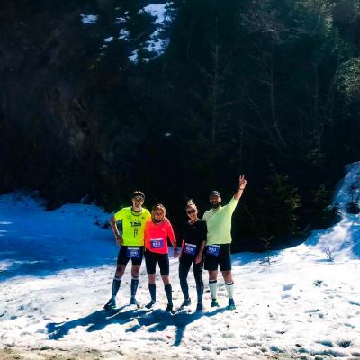 Semimaraton Brasov Intersport 2019
