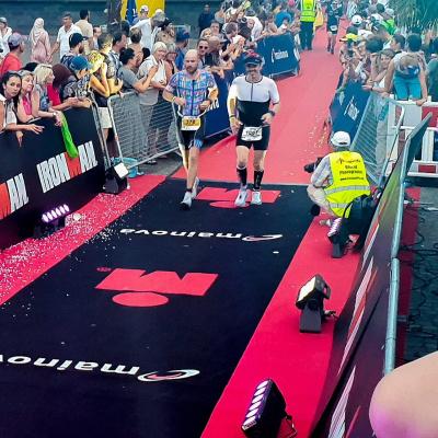 Ironman Frankfurt European Championship