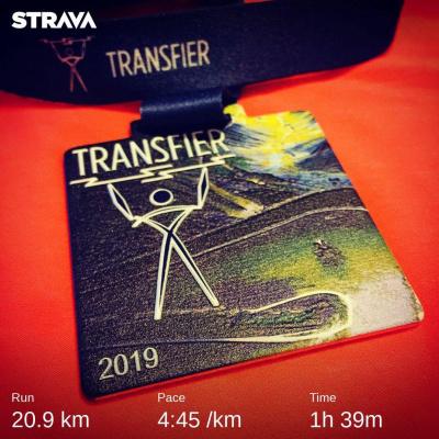 Transfier 2019