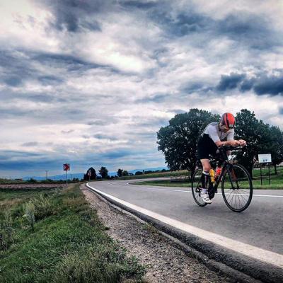 #Sepsi Ironman sau Iroman pentru a 5-a oara