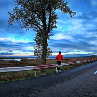 Alergare de 100 km in 9:48:29, sub 10 ore, un vis indeplinit 🎉