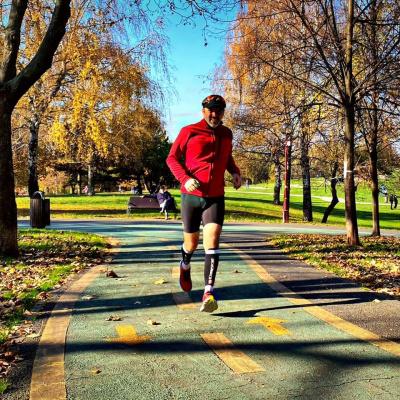 Virtual Plovdiv Marathon 2020