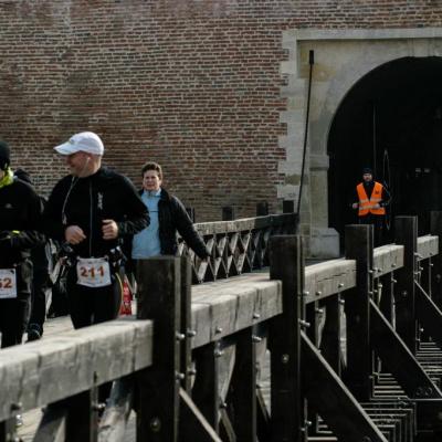 Inceputul - prima alergare si primul concurs de alergare