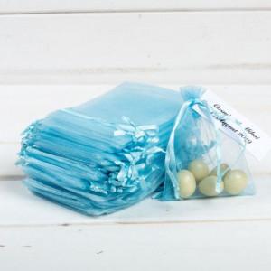 Marturii nunta saculeti bleu