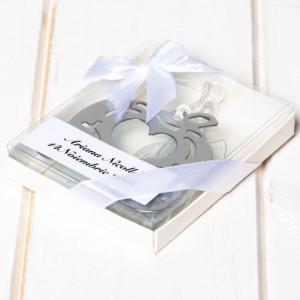 Marturii nunta semn de carte caleasca