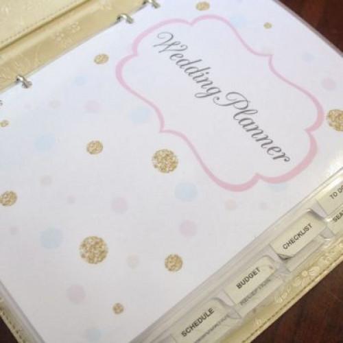 Organizarea nuntii perfecte pas cu pas - checklist