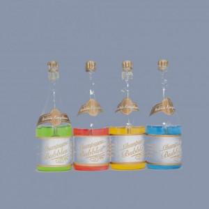 Set sticlute sampanie pentru petrecere
