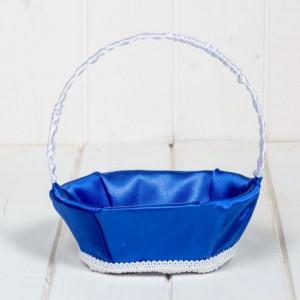 Cosulet cruciulite botez albastru
