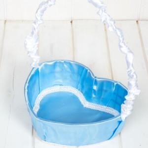 Cosulet cruciulite botez inima bleu