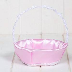 Cosulet cruciulite botez roz