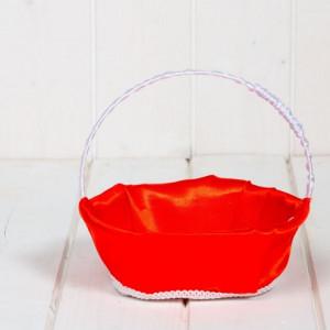 Cosulet rosu cocarde