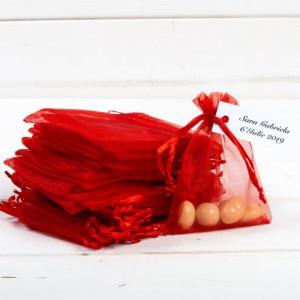 Marturii nunta Saculeti rosii mari