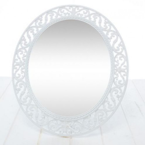 Oglinda ovala Gatitul miresei