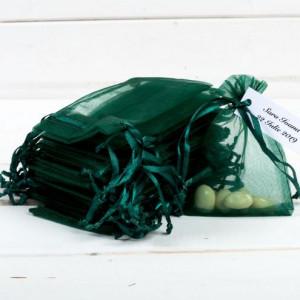 Marturii nunta saculeti verzi