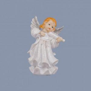 Statueta Ingeras cantand la vioara