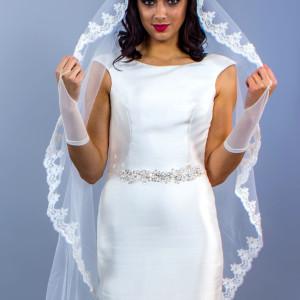 Cordon pentru rochie mireasa, Dulcinea