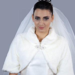 Tiara de mireasa Flavia