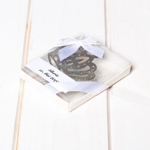 Marturii botez semn carte coroana regala