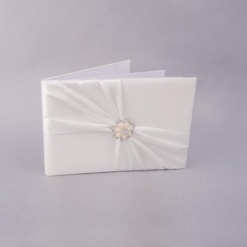 Set caiet impresii Floare cu suport si pix