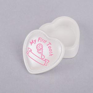 Cutiuta inima My First Tooth fetite