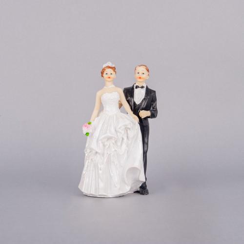 Figurina tort nunta miri