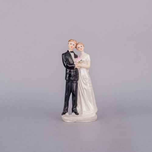 Figurina tort miri visatori