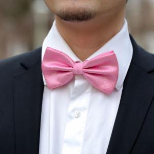 Papion roz cu striatii
