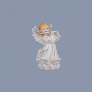 Ingeras cadou cu flaut