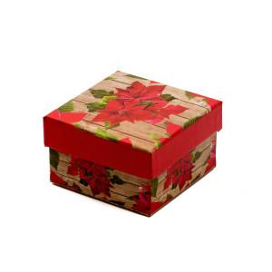 Set 12 cutii cadou Craciun