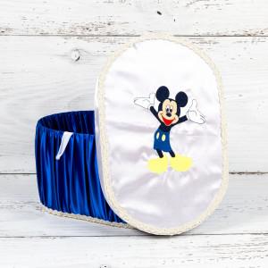 Cutie trusou botez cu Mickey Mouse