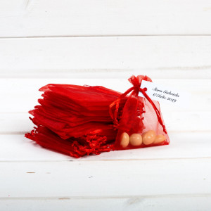 Marturii botez saculeti rosii mari
