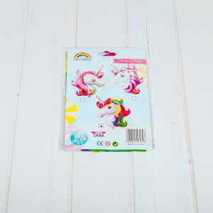 Baloane petrecere unicorn pentru fete